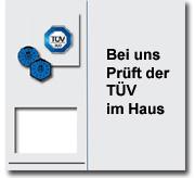 Autohaus Henke Würzburg, TÜV und AU bei H+S Kraftfahrzuge GmbH