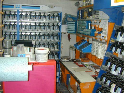 H+S Kraftfahrzeug GmbH | Wir Lackieren mit Umweltfreundlichen Lacken und Materialien