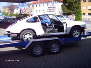 Porsche 911 Carerra (135)