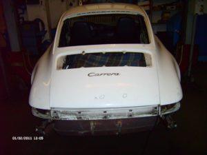 Porsche 911 Carerra (1a)