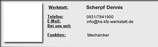 Wir sind eine Autowerkstatt aus Leidenschaft H+S Kraftfahrzeu GmbH, Selbstverständlich